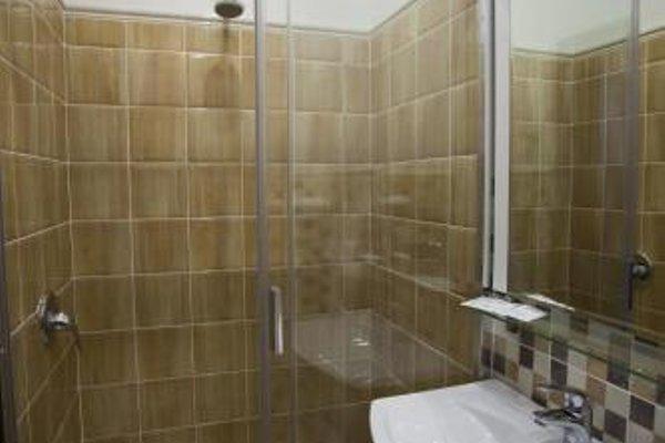 Мини-отель 9 Слобода - фото 13