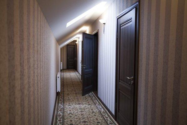 Мини-отель 9 Слобода - фото 22
