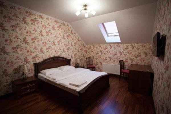 Мини-отель 9 Слобода - фото 4