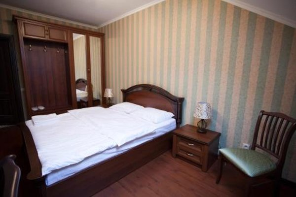 Мини-отель 9 Слобода - фото 7