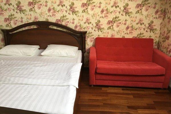 Мини-отель 9 Слобода - фото 8