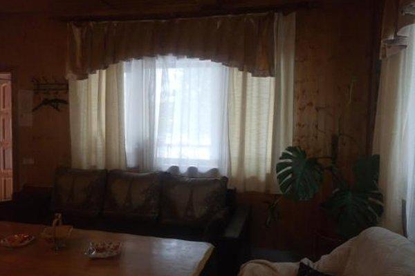 База отдыха Плещеево - фото 5