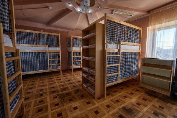 Хостел «ы Рус - Краснодар Центральный» - фото 18