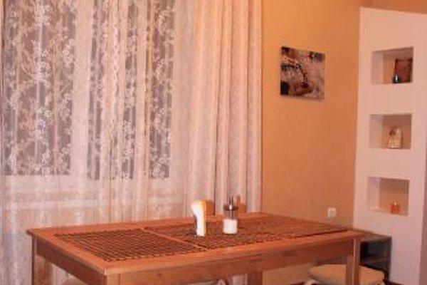 Хостел «ы Рус - Краснодар Центральный» - фото 22