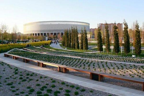 Хостел «ы Рус - Краснодар Центральный» - фото 23