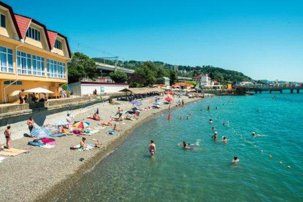 Санаторий Кавказ - фото 14