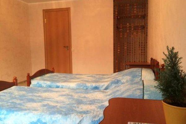 Голубая бухта Кипарисовый - фото 8