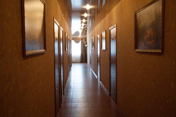 Гостевой Дом «Планета» - фото 15