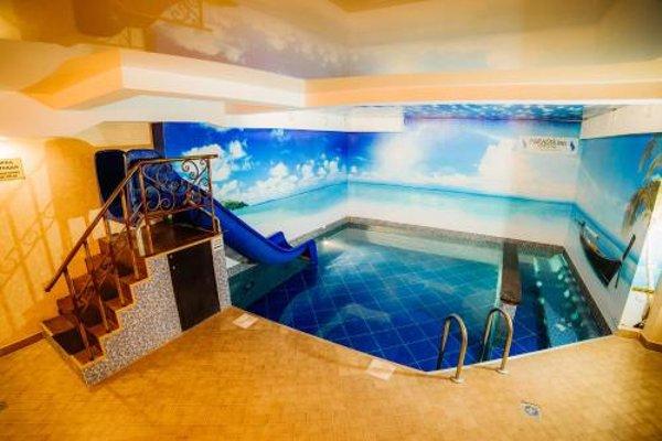 Мини-отель Grand paradise - 25