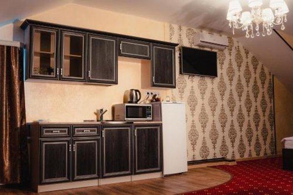Мини-отель Grand paradise - 28