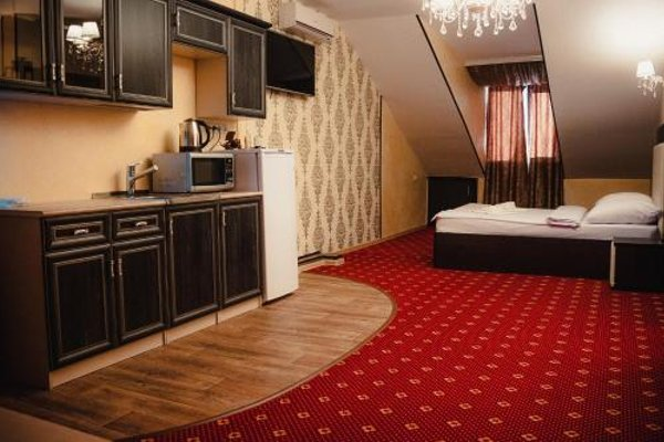 Мини-отель Grand paradise - 29