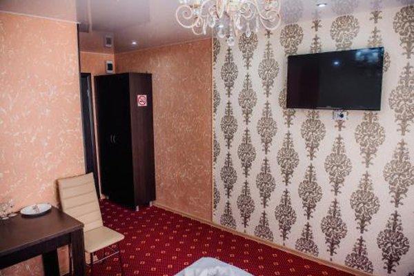 Мини-отель Grand paradise - 33
