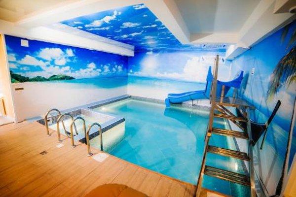 Мини-отель Grand paradise - 35