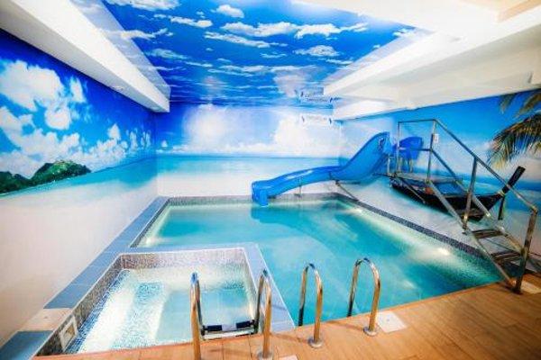 Мини-отель Grand paradise - 36