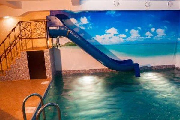 Мини-отель Grand paradise - 37
