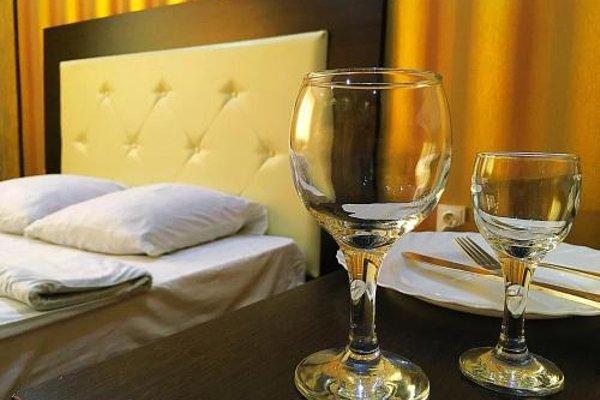 Мини-отель Grand paradise - 17