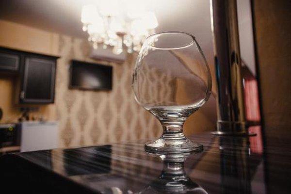 Мини-отель Grand paradise - 20