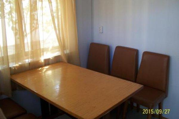 База Отдыха Ставрополье - фото 16