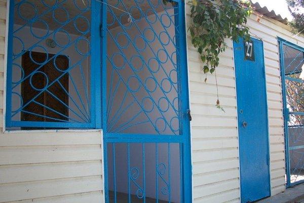 База Отдыха Ставрополье - фото 22