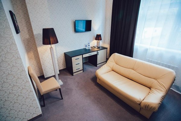 Отель «Ласточка» - фото 50