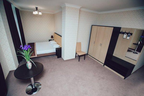 Отель «Ласточка» - фото 18