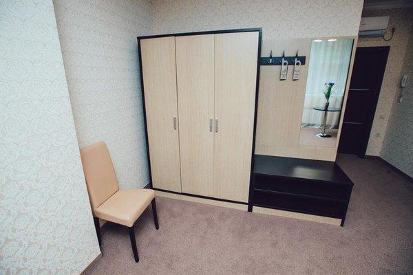 Отель «Ласточка» - фото 20