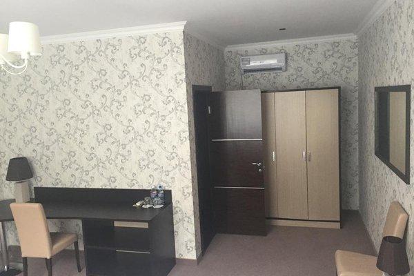 Отель «Ласточка» - фото 21