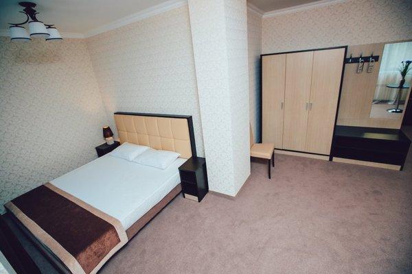 Отель «Ласточка» - фото 3