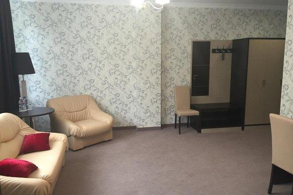 Отель «Ласточка» - фото 6