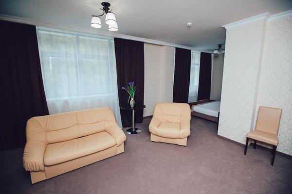 Отель «Ласточка» - фото 8