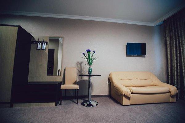 Отель «Ласточка» - фото 9