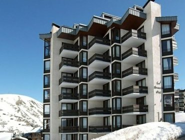 Апартаменты Rental Apartment Le Grand Pre - Tignes, 1 bedroom, 4 persons