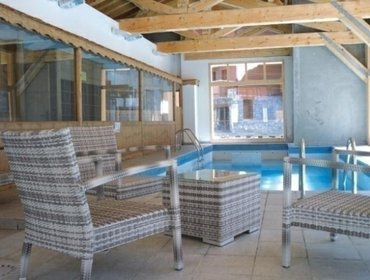 Апартаменты Rental Apartment Lagrange prestige 24 - La Plagne, 2 rooms, 4 persons