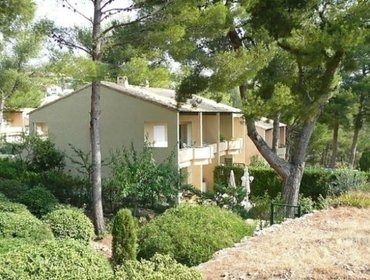 Апартаменты Rental Apartment Super Ile Rousse - Bandol, 2 bedrooms, 6 persons