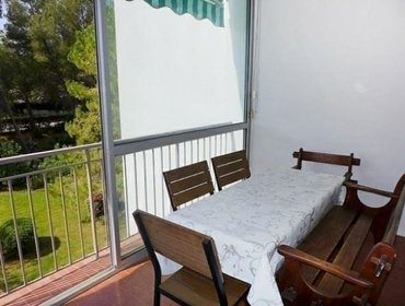 Апартаменты Rental Apartment La Peyriere - Bandol, 2 Bedrooms, 6 Persons