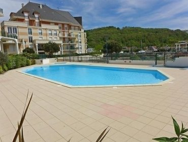 Apartments Rental Apartment La Presqu'ile - Cabourg, 3 bedrooms, 6 persons