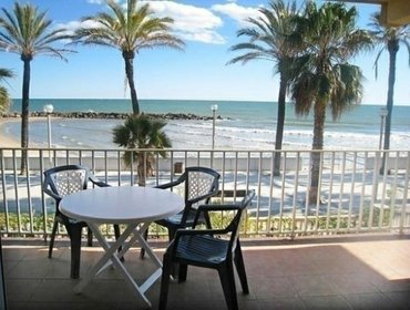 Apartments Rental Apartment Voramar - Vilanova i la Geltru, 3 bedrooms, 4 persons