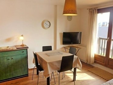 Apartments Rental Apartment Fleur Marine - Cabourg, 2 bedrooms, 6 persons