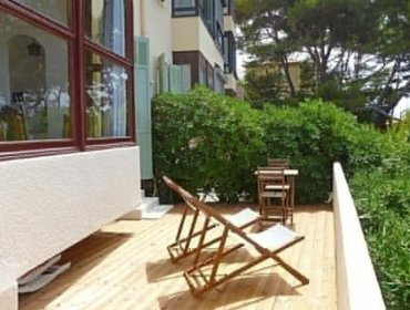 Апартаменты Rental Apartment Le Chateau - Bandol, 2 bedrooms, 4 persons