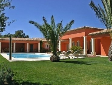 Апартаменты Rental Villa Les Mures mures - Grimaud, 4 bedrooms, 8 persons