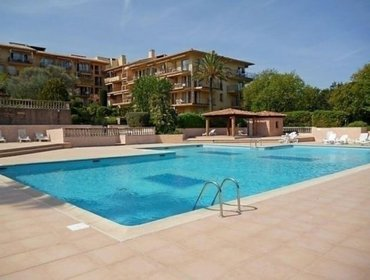 Apartments Rental Apartment Eden Park - Saint-Tropez, 3 bedrooms, 4 persons
