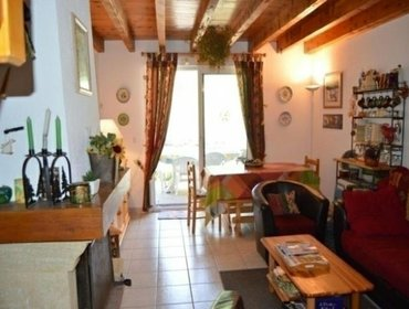 Апартаменты Rental Villa CLOS ST CLEMENT - Luz-Saint-Sauveur, 2 bedrooms, 6 persons