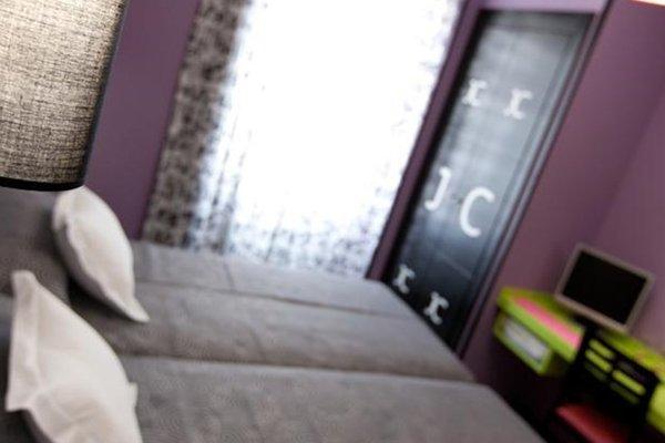 JC Rooms Santo Domingo - фото 14