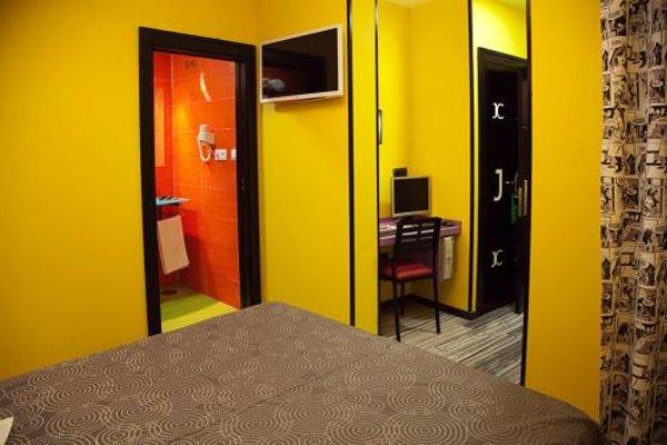 JC Rooms Santo Domingo - фото 17