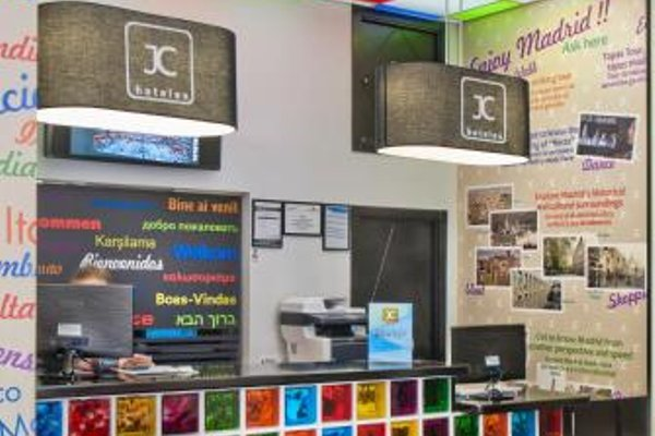 JC Rooms Santo Domingo - фото 20