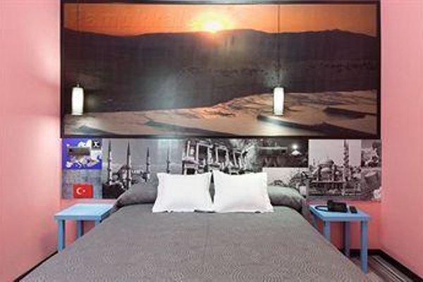 JC Rooms Santo Domingo - фото 4