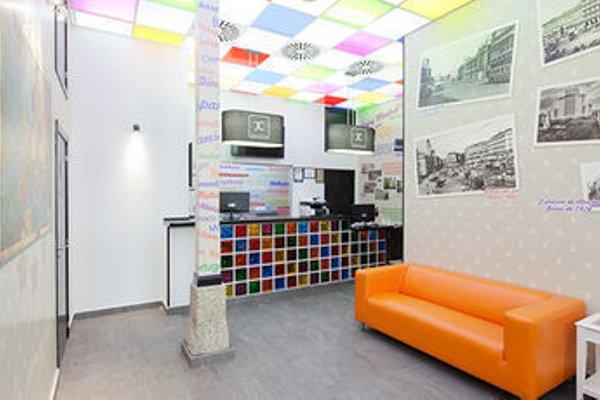 JC Rooms Santo Domingo - фото 6