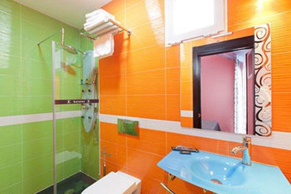 JC Rooms Santo Domingo - фото 9