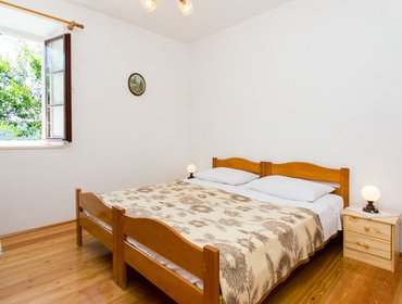 Guesthouse Guest House Simunovic - Double Room No2