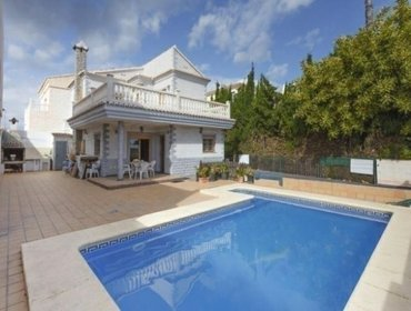 Апартаменты Rental Villa LA TARONJA - 0401 - Gandia, 4 bedrooms, 9 persons